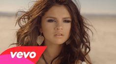 Selena Gomez & The Scene - Un Año Sin Lluvia