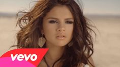 Selena Gomez  The Scene - Un Año Sin Lluvia                                       -A year without rain on spain-