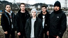 Thy Art is Murder To Tour North American With Parkway Drive - http://www.tunescope.com/news/thy-art-is-murder-to-tour-north-american-with-parkway-drive/