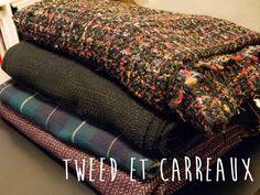 Feenambulle - lovely French sewing blog