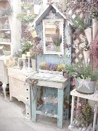 1000 Images About Shabby Chic Inspiration On Pinterest