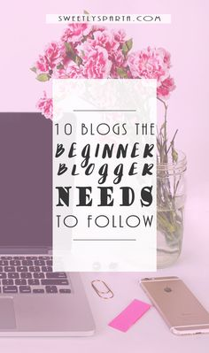 If you're a beginner blogger, you need to check out this amazing list of 10…