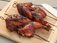 From the Archives: How to Make Thai-Style Grilled Chicken