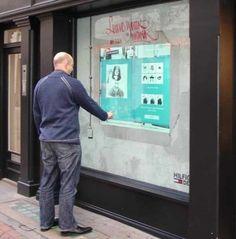 Digital retail experiences: opportunities and trends  geoffnorthcott.com