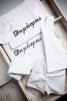 Embroidered Christening lathopana Personalized Name Christening, White Shorts, Bed Pillows, Names, Boys, Wedding Cake, Ideas, Pillows, Baby Boys