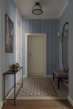 Scandinavian Interior, Home Interior, Interior Design, Mudroom, Decoration, Doors, Mirror, Ravelry, Furniture