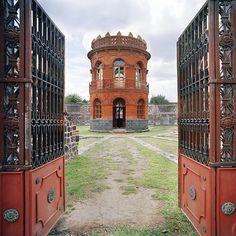 Palacio de Lecumberri (former prison) | Mexico City, Mexico