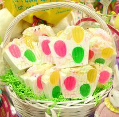 Adorable Easter Egg Soap! https://www.facebook.com/riverroadpharmacyandgifts