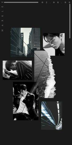 Mark Lee, Lucas Nct, Wallpapers Kpop, Nct 127 Mark, K Wallpaper, Galaxy Wallpaper, Foto Instagram, Jaehyun Nct, K Idols