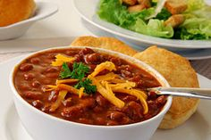 February 28th -- National Chili Day. Chili did not originate in Mexico. It's believed to have originated either in Native American culture or Spanish priests in the nineteenth century.