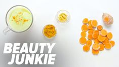 12 Reasons Turmeric Is a Genius Beauty Ingredient: Turmeric face masks have been popping up all over social media and this is one social media beauty trend we can get behind! Diy Mask, Diy Face Mask, Face Masks, Acne Out, Hair Tips Video, Cystic Acne Treatment, Greasy Skin, Turmeric Face Mask, Tips & Tricks