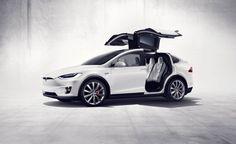 Tesla Model X Recalled for Third-Row Seats - News - Car and Driver | Car and Driver Blog#tesla #auto #recall