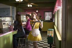Still of Keri Russell in Waitress (2007)