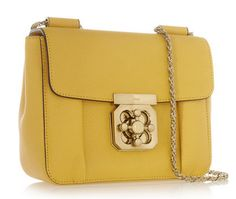In the App: Chain Strap Bag by Chloe