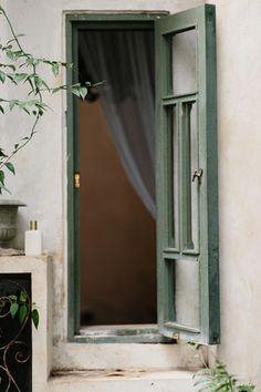 Open doors | photo by MKSadler