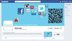 The Procrastinator's Guide to Creating a Cover Image for Your Facebook Timeline