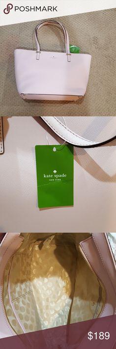😍 Kate Spade bag Bea