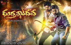 Rudratandava is a action drama oriented movie, watch the trailer: http://www.latestrailerz.com/rudratanadava-2015/