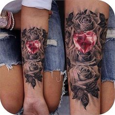This has to be my second tattoo