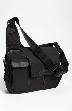 Diaper Dude 'Messenger II' Diaper Bag available at #Nordstrom