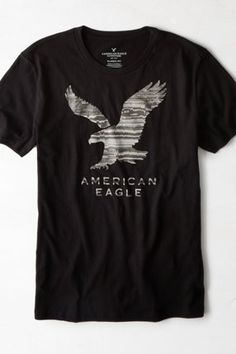 American Eagle Outfitters mens t shirt I love and have this shirt
