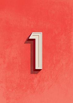 1 #type #alphabet