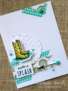 Embossing Folder Blog Hop: CTMH Cards