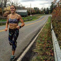 Marathon training and maintaining muscle