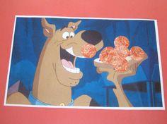 A Scooby Doo Mystery  | CatchMyParty.com