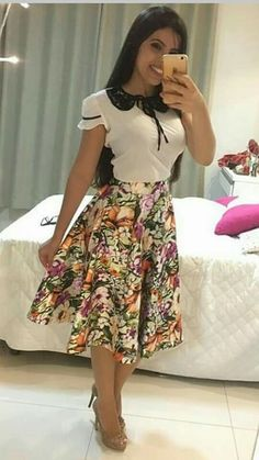 Split Prom Dresses, Modest Dresses, Bridesmaid Dresses, Office Outfits, Casual Outfits, Cute Outfits, Cute Church Outfits, Pentecostal Outfits, Long Skirt Outfits