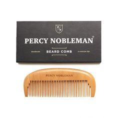 Peigne pour la barbe Percy Nobleman