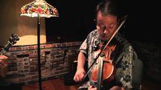 "Noam Pikelny and Stuart Duncan - ""Tallahassee"" Rehearsal"