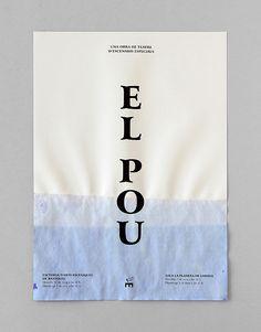 El Pou - The well on Behance