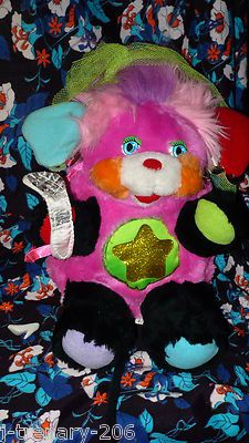popples!!! I still have this exact one... I just can't let her go.
