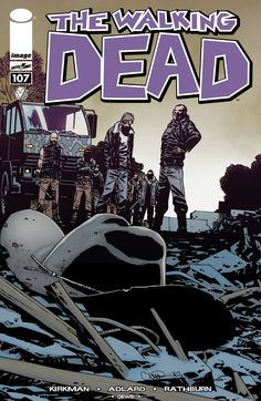 The walking dead 19 comic books pinterest walking dead comic the walking dead hq portugus volume 18 o que vem a fandeluxe Image collections