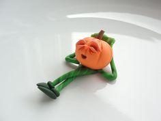 Halloween на Sees-All-Colors. Забавные тыковки от Fizzyclaret