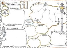 Anna Hope's media content and analytics Map Of Narnia, Creative Writing Ideas, Polish Language, Chronicles Of Narnia, My Books, School, Content, Geography, Feltro