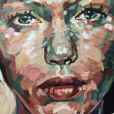 Laura Woermke Painting, Art, Art Background, Painting Art, Kunst, Gcse Art, Paintings, Painted Canvas, Art Education Resources