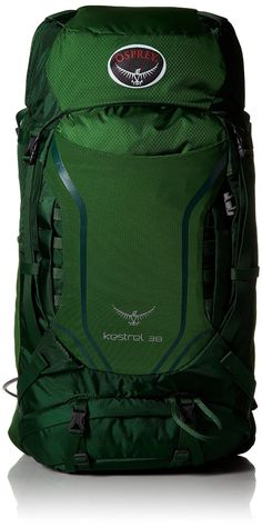 Osprey Packs Kestrel 38 Backpack *** To view further, visit now : backpacking packs