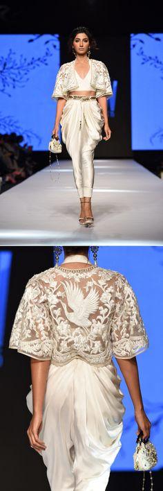 Zaheer Abbas, Fashion Pakistan Week, 2015