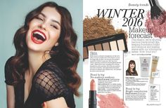 Our Lip Protector spotted in the May issue of Fair Lady! Fair Lady, Making Waves, Beauty Trends, Your Skin, Zen, Lashes, Foundation, Lips, Eyelashes