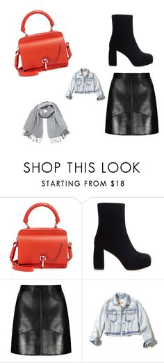 """Sans titre #110"" by roger88 ❤ liked on Polyvore featuring beauty, Carven, Miu Miu, Hollister Co. and Vero Moda"