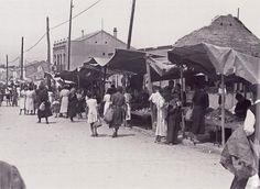 Mercado de Tetuán.26-8-1941. (Vidal)