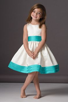 Seahorse Dress 46248 | Watters.com