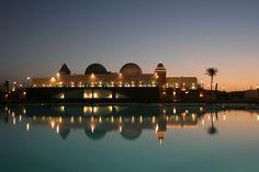 Hotel Gorgonia Beach in Ägypten