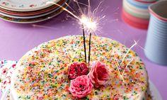Bolo de aniversário: receitas e ideias para você se inspirar para a comemoração - Culinária - MdeMulher - Ed. Abril