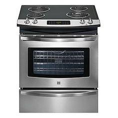 Kitchenaid Kdss907sss kitchenaid architect series ii : kdss907sss 30 slide-in dual fuel