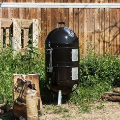 Have you ever used a Smoker Grill? Smoker Grills produce a flavor like no other grill can. Try Napoleon's Apollo 300 Charcoal Grill for an inexpensive outdoor bbq experience. Check out their starter kit, too: https://starfiredirect.com/products/napoleon-bbq-smoking-starter-kit #smokergrill #bbq #outdoorcooking #starfiredirect