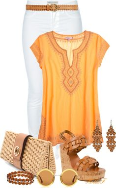 """* TORY BURCH 2 *"" by hrfost1210 on Polyvore"