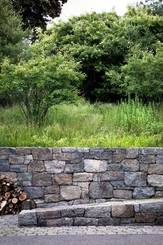 629 Best stone wall ideas images in 2019 | Landscape walls